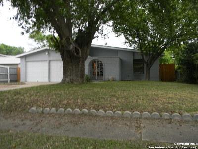 Single Family Home For Sale: 443 Kernan Dr