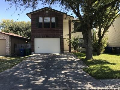 Single Family Home For Sale: 4114 Winter Sunrise Dr