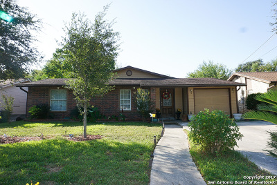 Single Family Home For Sale: 850 Marquette Dr