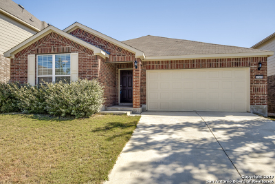 Helotes Single Family Home For Sale: 10906 Yaupon Holly