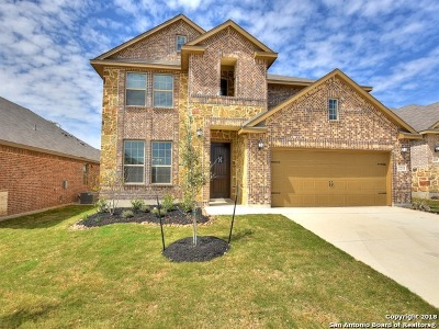Single Family Home For Sale: 2211 Abadeer Trail