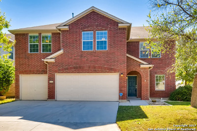 Single Family Home For Sale: 11938 William Carey