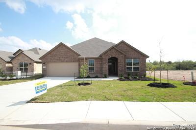 San Antonio Single Family Home For Sale: 13918 Propser Oaks