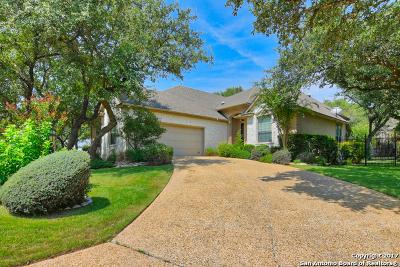 San Antonio Single Family Home For Sale: 31 Grassmarket