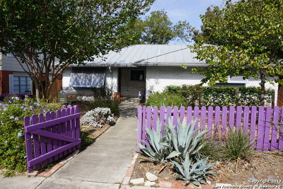 Single Family Home For Sale: 109 Marcia Pl