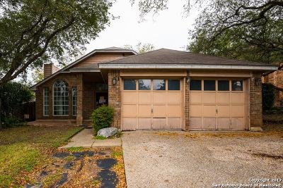 San Antonio Single Family Home Back on Market: 25127 Summit Crk