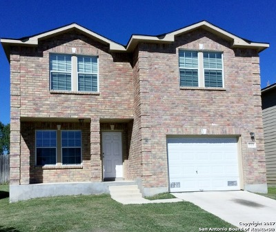Single Family Home For Sale: 9163 Dublin Spg