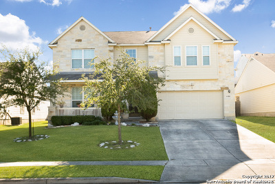 Single Family Home For Sale: 13808 Biltmore Lks