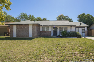 Single Family Home Back on Market: 7410 Deep Spring Dr