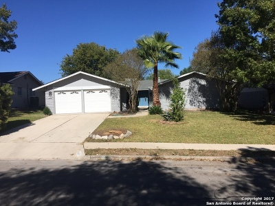 Universal City Single Family Home Price Change: 622 Balboa Dr