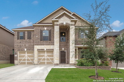Bexar County Single Family Home For Sale: 9014 Sagerock Park