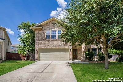 Live Oak Single Family Home For Sale: 7705 Marco Crst