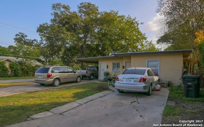 Multi Family Home Back on Market: 1600 W Hollywood Ave