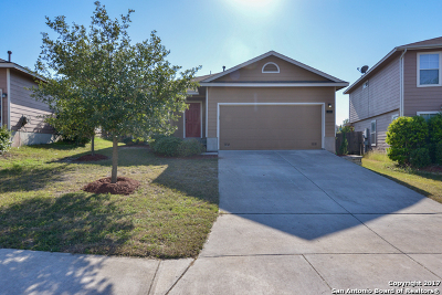 Bexar County Single Family Home For Sale: 111 Osprey Hvn