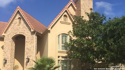 San Antonio Single Family Home Back on Market: 22 Carriage Hls