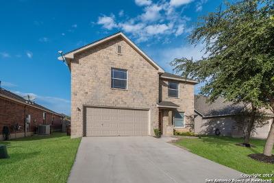 Converse Single Family Home For Sale: 8919 Audubon Park
