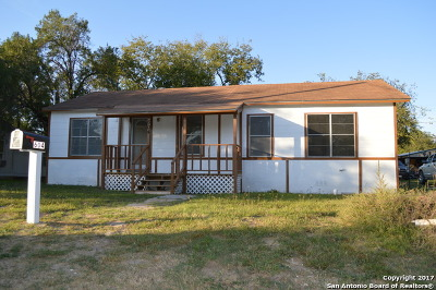Medina County Single Family Home For Sale: 604 Crouch Ave