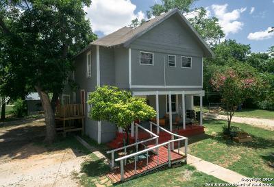 San Antonio Multi Family Home Price Change: 146 Fairview Ave