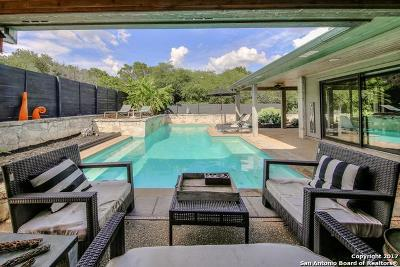 Boerne Single Family Home For Sale: 9055 Fair Oaks Pkwy