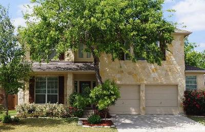 Guadalupe County Single Family Home For Sale: 1005 Oak Rdg