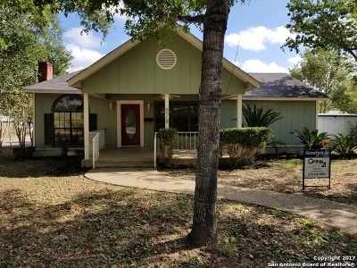 Atascosa County Single Family Home Price Change: 576 4th St