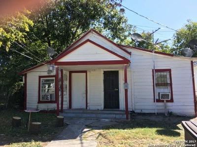 San Antonio Multi Family Home For Sale: 124 Glorietta