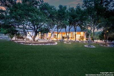 San Antonio Single Family Home For Sale: 633 Pinon Blvd