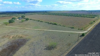 Farm & Ranch For Sale: 8345 Fm 2676