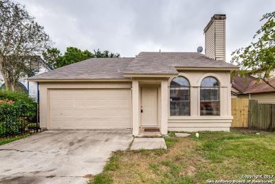 Single Family Home For Sale: 5934 Burning Sunrise Dr