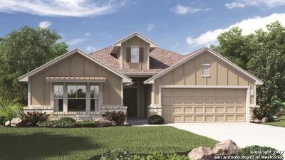 Schertz Single Family Home For Sale: 12004 Vignette