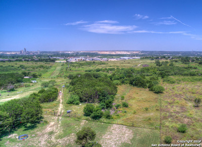 Comal County Residential Lots & Land For Sale: 3344 Morningside Dr