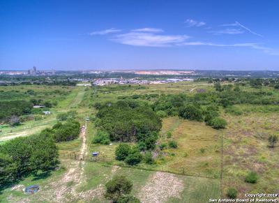 New Braunfels Residential Lots & Land For Sale: 3344 Morningside Dr