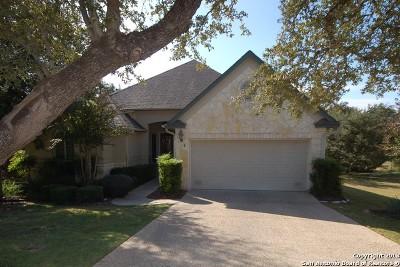 San Antonio Single Family Home For Sale: 2 Littlemill