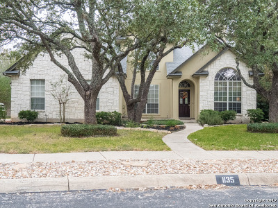 The Vineyard Single Family Home Price Change: 1135 Glade Crossing