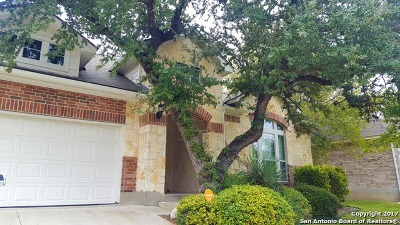 Single Family Home For Sale: 4426 James Bowie