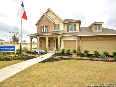 Bexar County Single Family Home For Sale: 12014 Upton Park