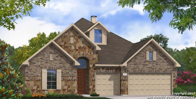 New Braunfels Single Family Home Back on Market: 1381 Settlement Way
