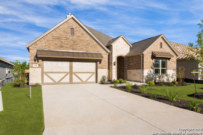 New Braunfels Single Family Home For Sale: 976 Carriage Loop