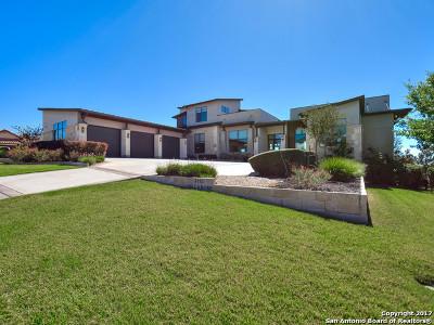 San Antonio Single Family Home For Sale: 7110 Bella Rose