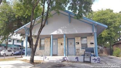 San Antonio Multi Family Home For Sale: 1055 Santa Monica