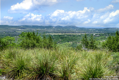 Boerne Residential Lots & Land For Sale: 26 Busby Rd