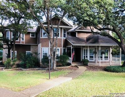 Single Family Home For Sale: 13210 Vista Del Puente