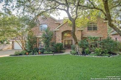 San Antonio Single Family Home For Sale: 25 Inwood Manor