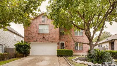 Schertz Single Family Home For Sale: 3509 Davenport
