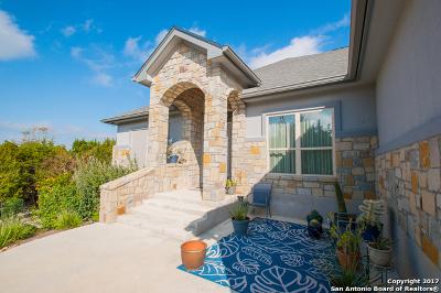 Canyon Lake Single Family Home For Sale: 2381 Johnson Rd