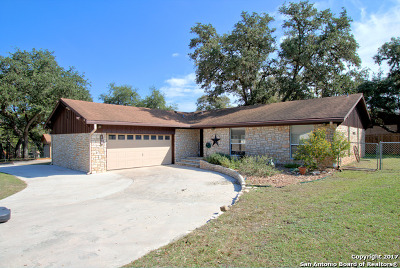 Single Family Home For Sale: 126 Creekview Dr