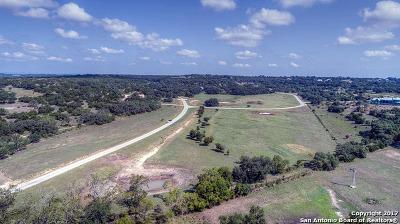 New Braunfels Residential Lots & Land For Sale: 309 Doehne Oaks