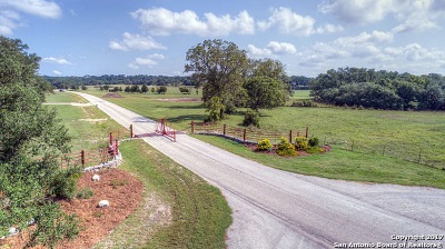 New Braunfels Residential Lots & Land For Sale: 303 Doehne Oaks