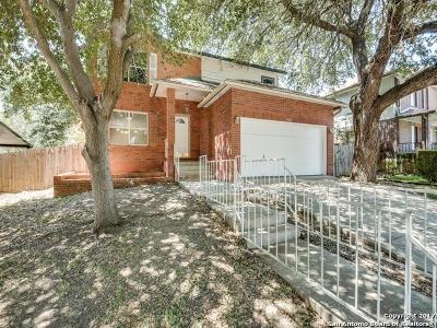 Live Oak Single Family Home Price Change: 7309 Avery Rd