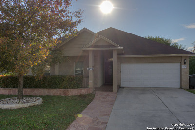 Single Family Home For Sale: 2072 Heaton Hall Dr